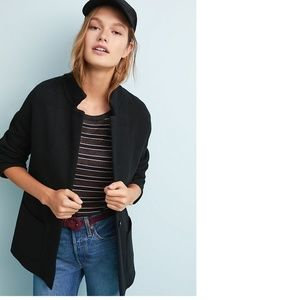 NWT Anthropologie RASME KNIT BLAZER new